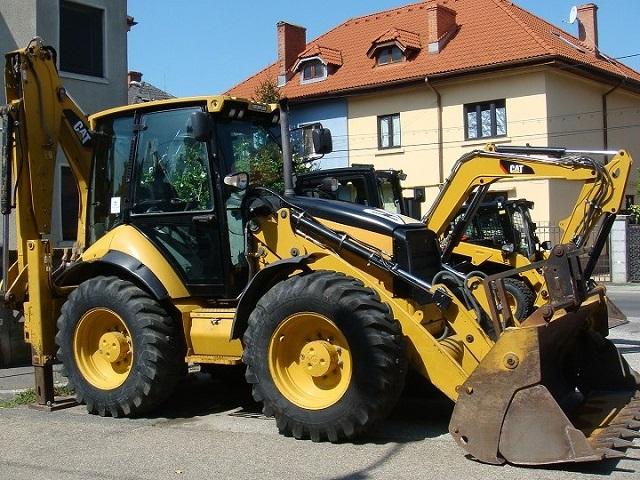 2012 CAT 434 E