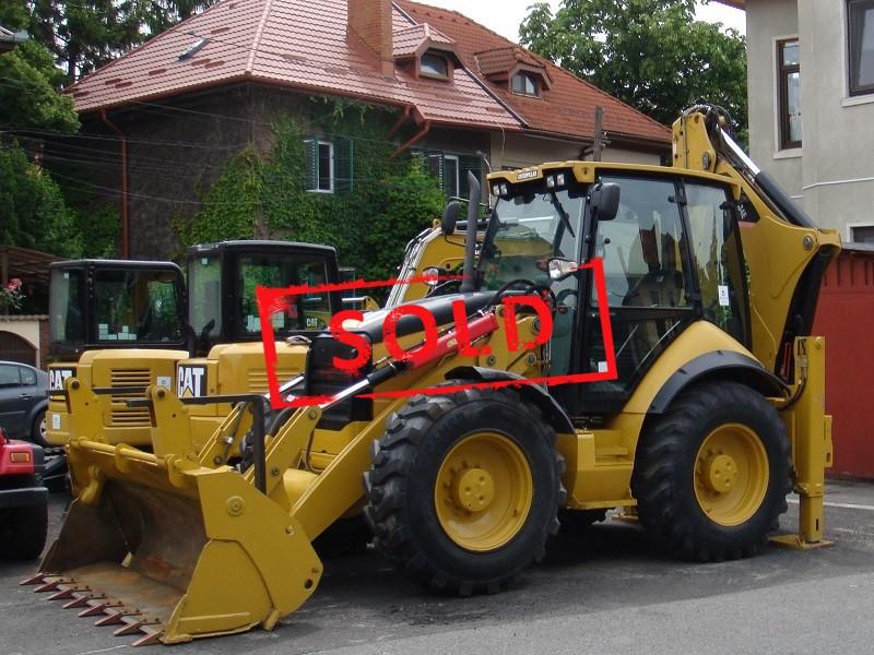 2011 CAT 434 E__