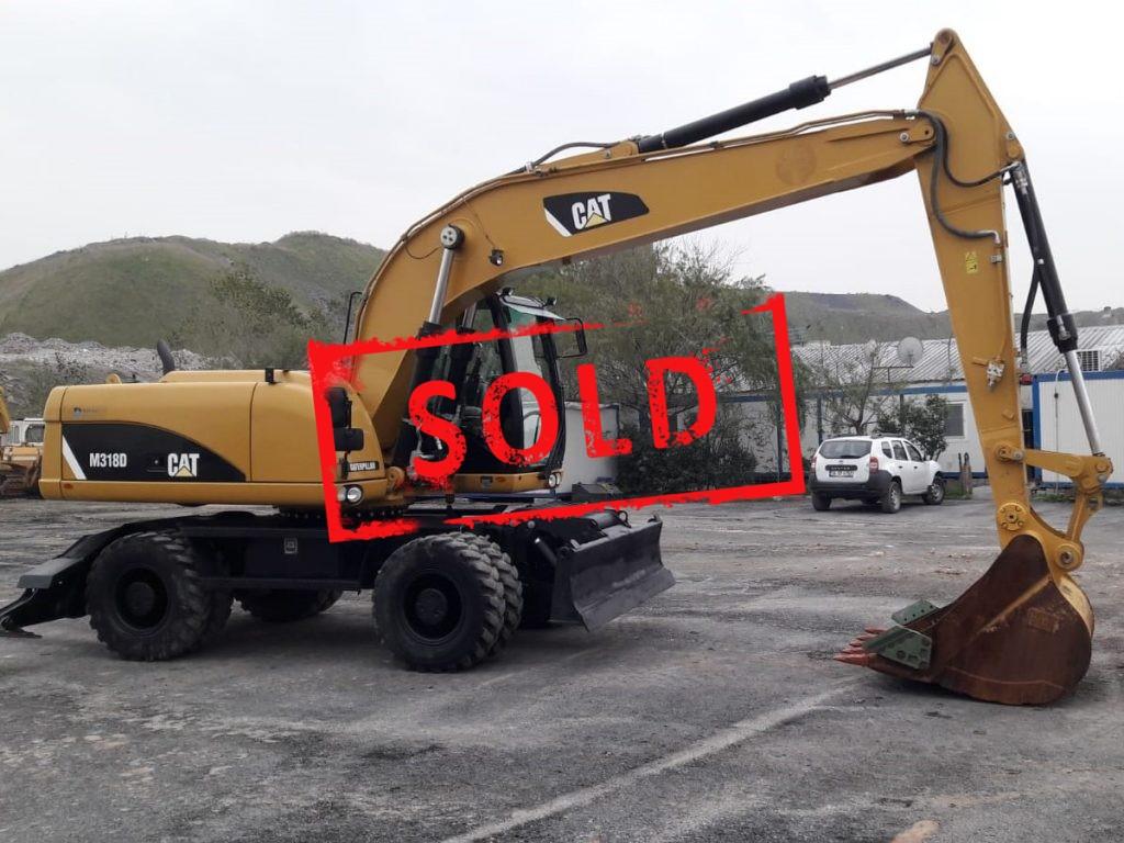 2012-CAT-M-318-D-sold