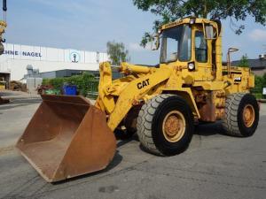 1984 CAT 950 B