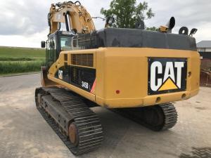 2009 CAT 345 DL_3