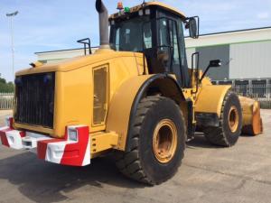 2011- CAT 950 H_4