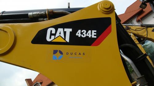 2007 CAT 434 E _3