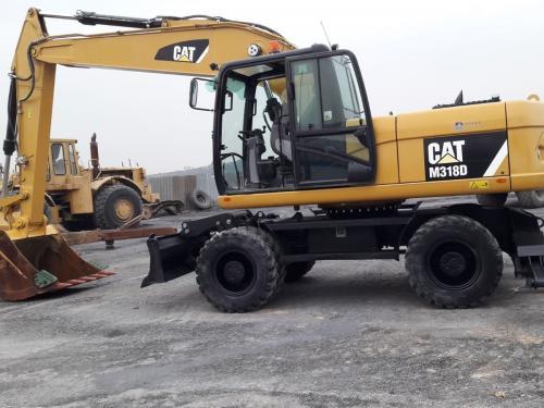 2012 CAT M 318 D_1