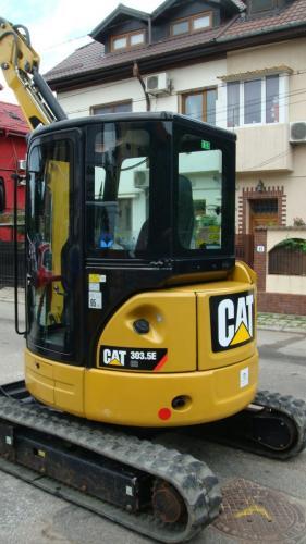 2016 CAT 303.5 ECR _3