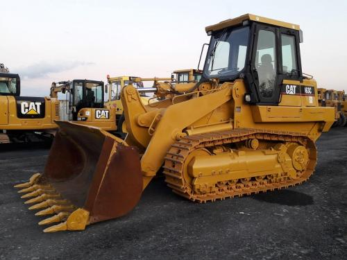 CAT 963 C